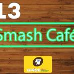Smash Cafe # 13 avec l'espace: pratiques en ligne, tournois récents et ce qui fait un meilleur joueur