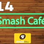 Smash Café # 14 avec Circé: accessibilité et genre dans le jeu