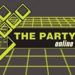 The Party: Week-end en ligne plein de compétitions de jeux