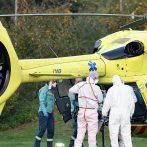 Un hôpital néerlandais transporte des patients en Allemagne au milieu d'une poussée de COVID-19