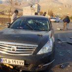 Un scientifique lié au programme nucléaire de l'armée iranienne est `` assassiné ''