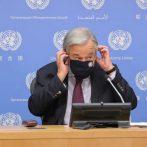 L'ONU avertit que 2021 pourrait être l'année la plus sombre et la plus sombre