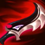 Objets mythiques pour les assassins dans League of Legends
