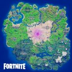 Voici la carte Fortnite Chapter 2 Season 5: Zero Point