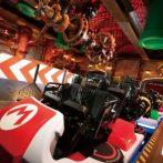 Ouverture du Super Nintendo World en février avec un tour interactif de Mario Kart
