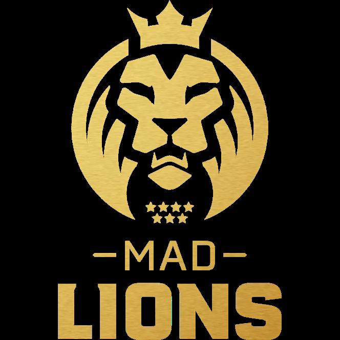 Lions fous
