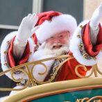 Où est le Père Noël? Le NORAD lance un service de suivi la veille de Noël