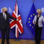 Le Royaume-Uni et l'UE concluent un accord commercial historique post-Brexit