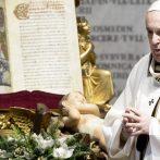 Le pape prie pour les morts dans les émeutes du Capitole et appelle au calme