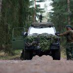 Comment utiliser un Filet de camouflage militaire ?