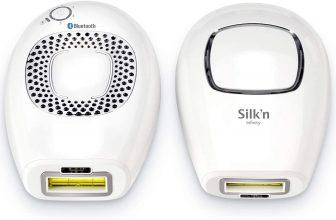 Epilateur silkn infinity smooth ipl