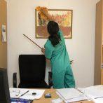 Entretien des bureaux professionnels: quel intérêt?