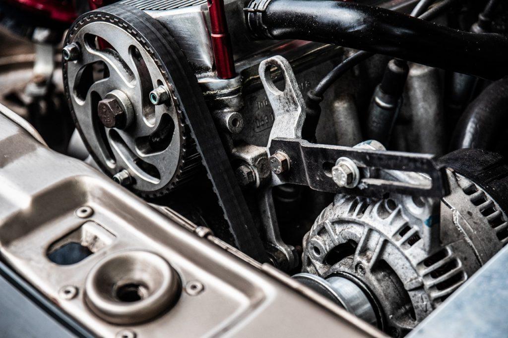 Moteur, pièces de mécanique, véhicule