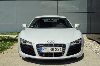 Pourquoi choisir une voiture de marque Audi ?