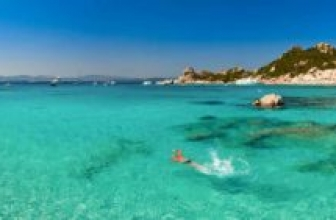7 JOURS À COSTA SMERALDA: mer, soleil, nature et divertissement