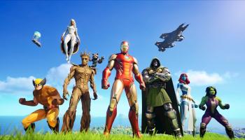 Apple poursuit le développeur de Fortnite Epic Games