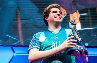 Bwipo remporte le tournoi All-Star 1v1 pour la deuxième année consécutive