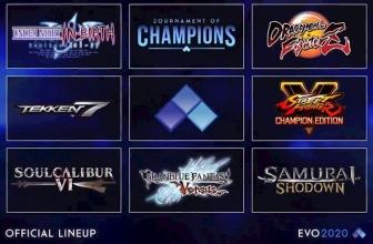 EVO annoncé en ligne, Smash Bros hors de la programmation