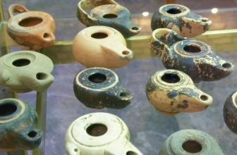 En Crète, se promener dans les musées archéologiques