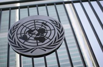"""L'agence des Nations Unies déplore la """" profonde blessure """" de l'été à la couverture de glace de la Terre"""