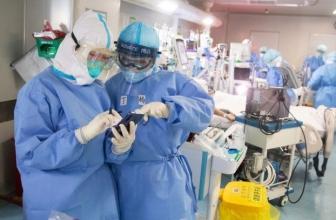 Le bilan des décès dus aux coronavirus en Chine a été fortement révisé après examen