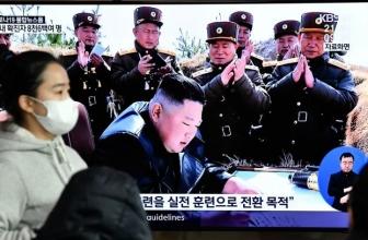 La Corée du Sud déclare qu'il n'y a pas d'activité suspecte dans le Nord malgré les problèmes de santé de Kim