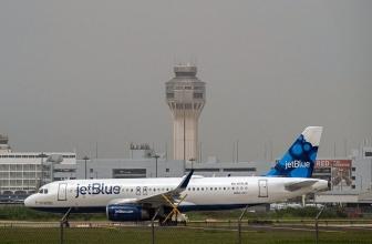 Porto Rico exigera des résultats des tests COVID-19 des passagers arrivant