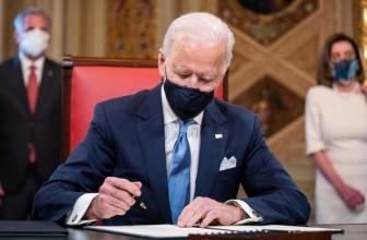 Sous Biden, les dirigeants mondiaux espèrent une coopération américaine renouvelée