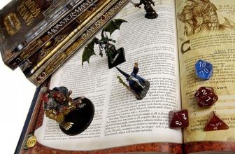 Un professeur d'histoire maintient le jeu Dungeons & Dragons pendant 38 ans