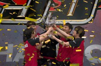 JD Gaming bat TOP Esports et remporte le titre en LPL après cinq matchs passionnants