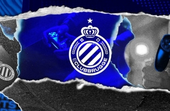 Le Club Brugge entrera également CS: GO après FIFA avec la participation de la BetFirst Elite Series