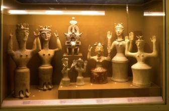 Les musées de Crète: archéologie et histoire, arts populaires et plus