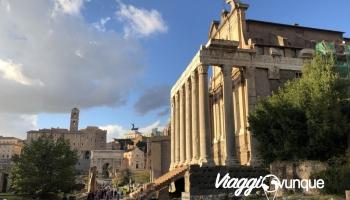 ROME EN 5 JOURS: itinéraire pour une ville magique