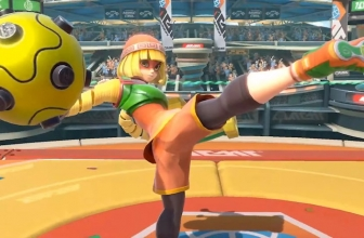 Min Min arrive dans Super Smash Bros Ultimate le 30 juin