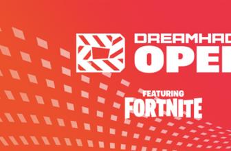 Mise à jour Fortnite Competitive pour Chapter 2 Saison 3