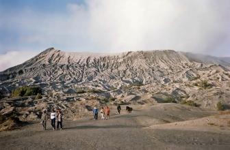 Voyage en Indonésie à la découverte du Parc national de Bromo-Tengger-Semeru