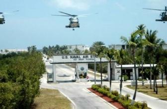 3 ressortissants chinois condamnés pour avoir illégalement pris des photos de la base de la Floride