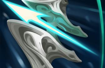 Objets mythiques pour Marksman dans League of Legends