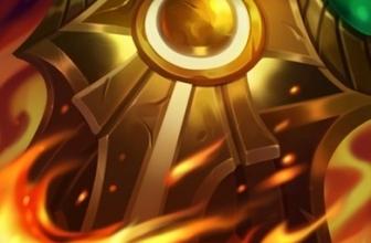 Objets mythiques pour les chars de League of Legends