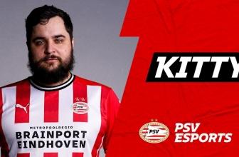 """PSV Kitty à propos des Country Finals: """"Je préfère rencontrer Dynasty que LowLandLions"""""""