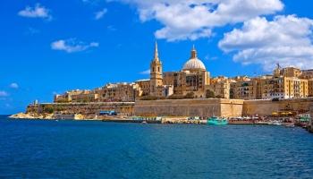 Que voir lors d'un week-end à Malte