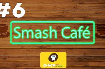 Smash Café # 6 avec Lonpos: BYOC et la pertinence de la création de contenu dans Smash