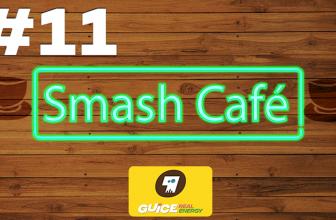 Smash Cafe # 11 avec Nyr: Développez-vous en commentaire Caster et Smash