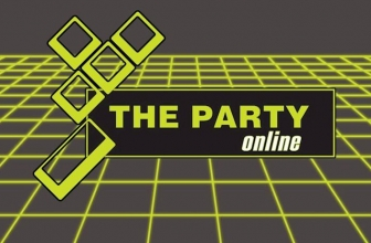 The Party: Week-end en ligne plein de compétitions de jeux