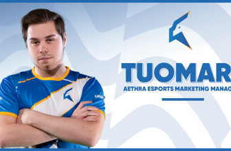 "Tuomarí continue dans la gestion Aethra Esports: ""Je veux aider les talents à percer"""