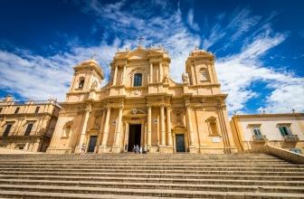 Une visite privée pour découvrir la Sicile