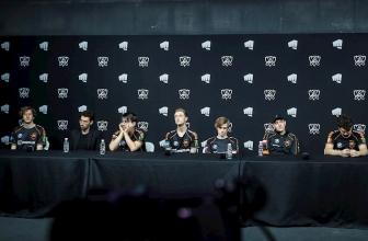 """Worlds Elimination Rekkles: """"Personne ne se souviendra comment nous avons joué"""""""