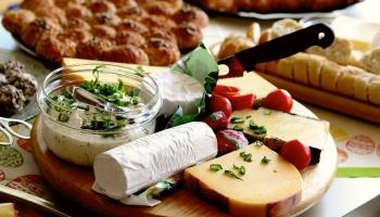 Les produits laitiers bretons, la tradition du bon et du vrai
