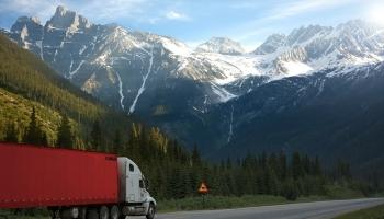 Devenir chauffeur routier au Canada comment cela se passe ?