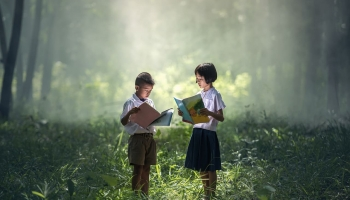 Eveil de l'enfant : comprendre les étapes du développement.